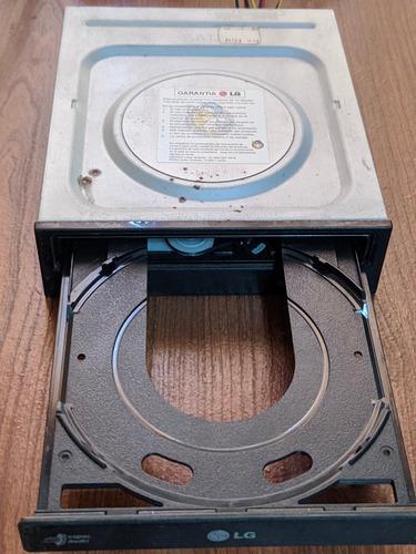 grabador super multi dvd