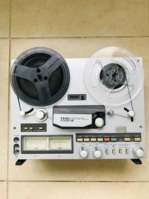 Grabadora De Cinta Vintage Teac X-300r Reel To Reel