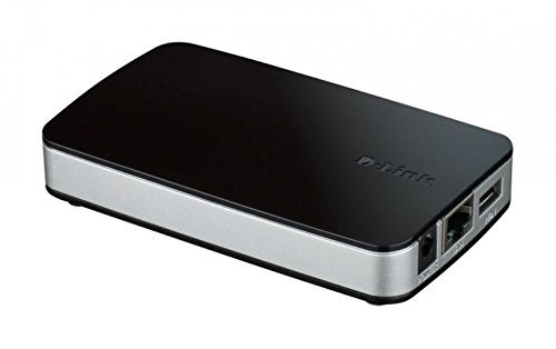 grabadora de video d-link mydlink-enabled (dnr-202l)