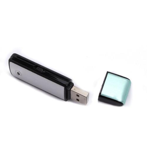 grabadora de voz espia 10 horas memoria usb 8gb envio gratis