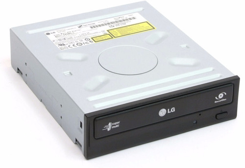 grabadora dvd lecto