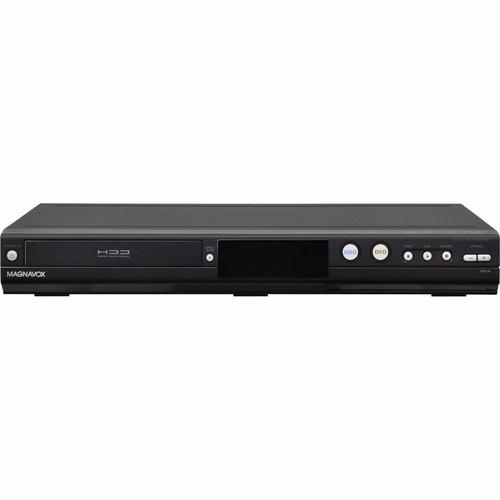 grabadora dvd magnavox mdr537h disco duro 1tb para ecógrafos