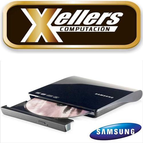 grabadora dvd samsung externa