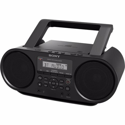grabadora marca sony zs-rs60bt    - alb