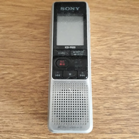 SONY RECORDER ICD P620 WINDOWS 7 DRIVER
