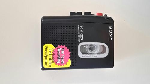 grabadora sony usada