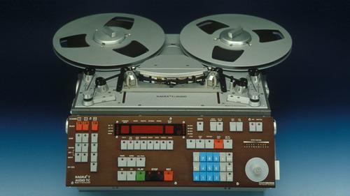 grabadoras de carrete servicio especializado, ing. yescas
