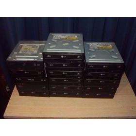 Grabadores De Dvd  Sata Y Ide  Pack   3 X 12 Mil