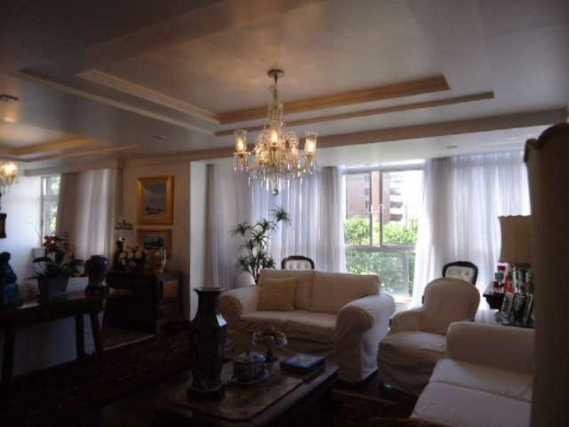 graça apartamento 4/4 (3 suites) r$ 1.100.000,00 - tsl4 - 3054792