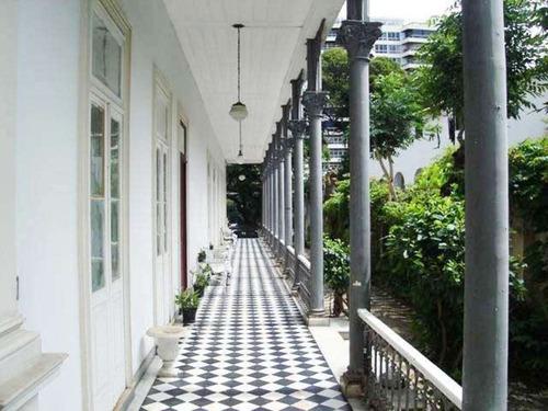 graça   melhor casa de salvador, linda com estilo - tjn7081 - 4580052
