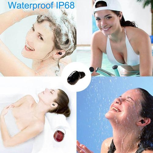 gracetop bluetooth auriculares de natación im  | deportes