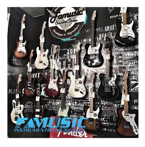 gracia m7 combo guitarra clasica + funda + afinador + acc