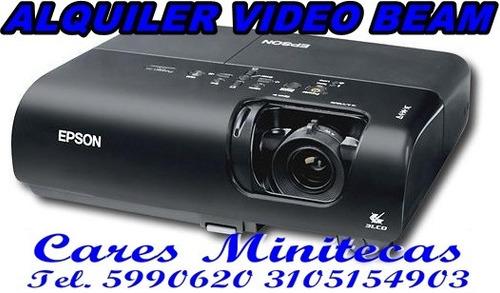 gracion asambleas en audio y video