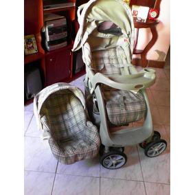 e210917ce Coche Graco Usado Coches Bebes - Coches para Bebés Graco, Usado en ...