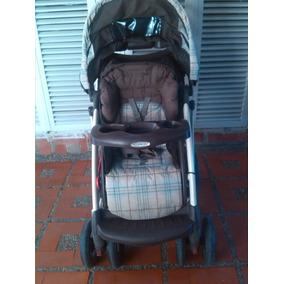 4ce0ae1fb Coches Para Ninos Especiales - Coches para Bebés Graco en Mercado ...