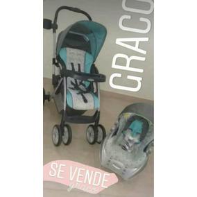 9b526a1da El Tigre Vende Coches Para Bebes - Coches para Bebés Graco, Usado en ...