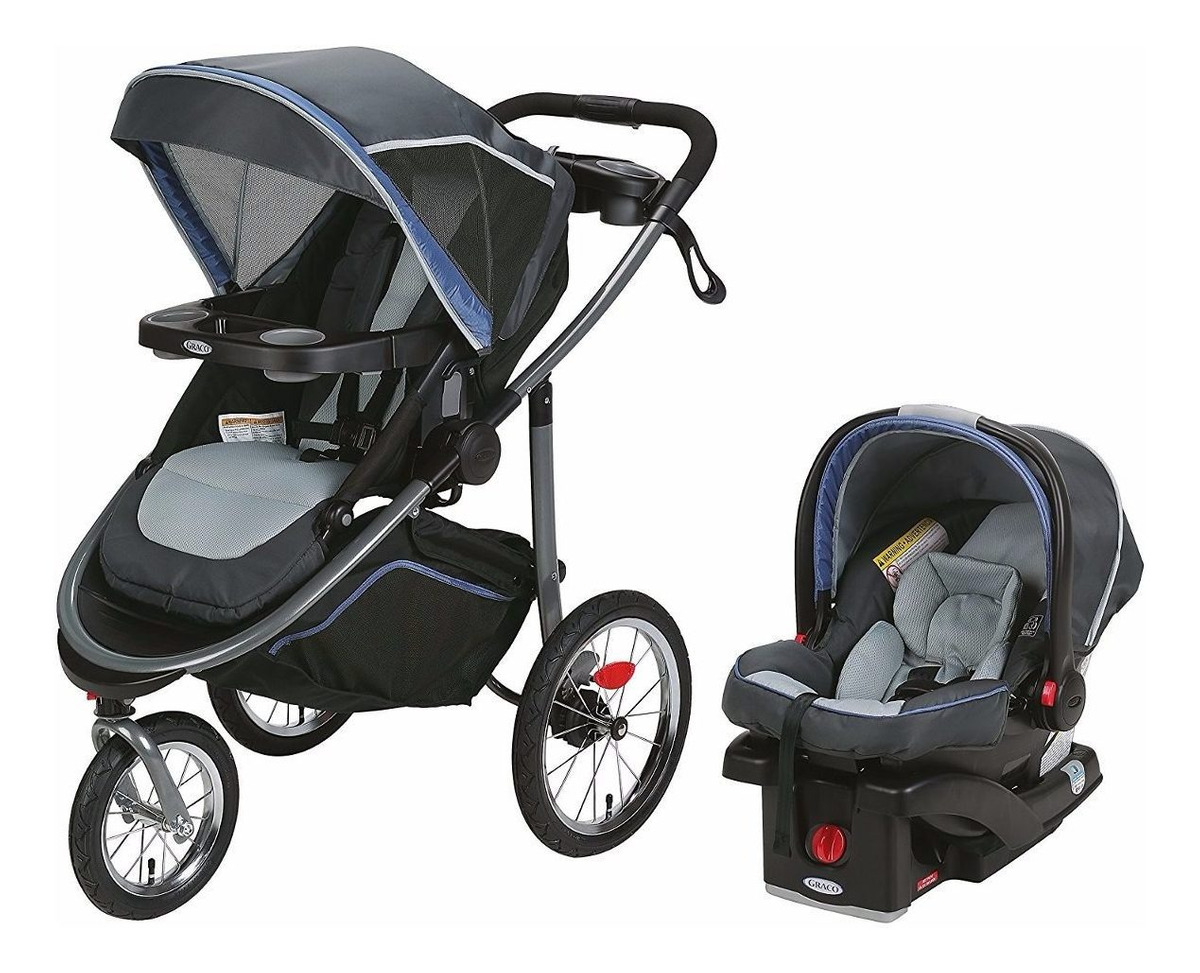 03c56f311 graco modes malibu coche + silla carro porta bebe niño niña. Cargando zoom.