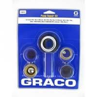 graco: repuestos , accesorios y consumibles variado stock