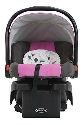 graco snugride 30 cick connect - asiento para coche infanti