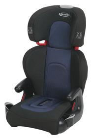 42a576851 Sillas Para Automovil Graco Booster Y Junior Maxi - Sillas para Carros en  Mercado Libre Colombia