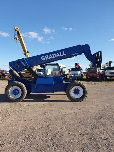 gradall 534d-9