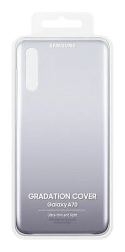gradation cover a70 - negro