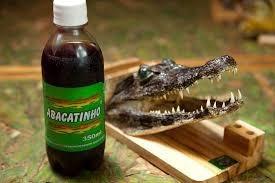grade 12 refrigerante  abacatinho 350 ml gilmar viana