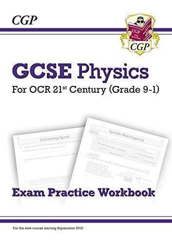 ocr 21st century science 9-1