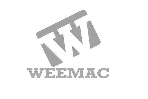 grade arado quadriciclo - implementos weemac