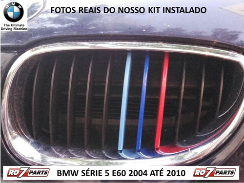 grade bmw série 5 motorsport 2004 a 2010 e60 530 545 550 m5