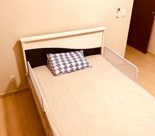 grade cama segurança bebês