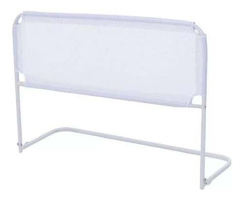 grade de cama e segurança * kit c/ 03 unid. altura 54cm **