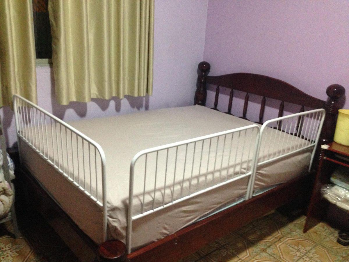 Grade de cama prote o seguran a beb idosos sob medida - Camas para bebe ...