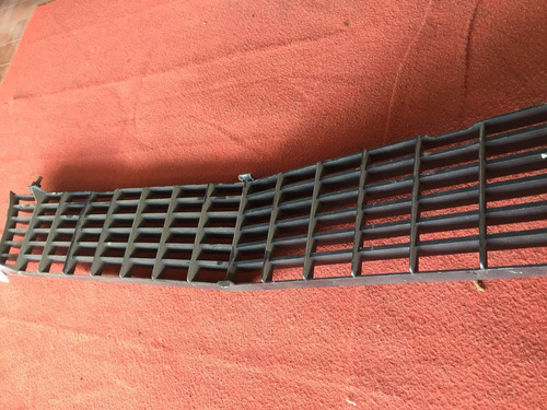 grade dianteira frontal radiador corcel belina 1 original