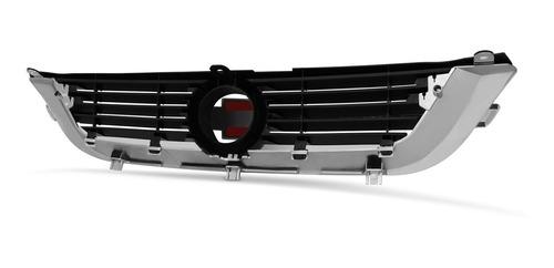 grade dianteira vectra 97 98 99 2000 2001 02 a 2005 cromada