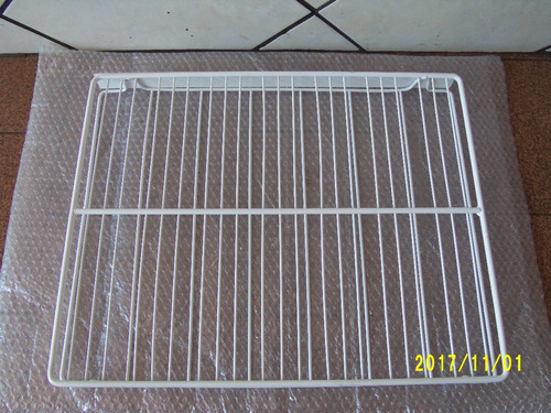 grade geladeira expositora gelopar 60cm x 48cm x 5cm