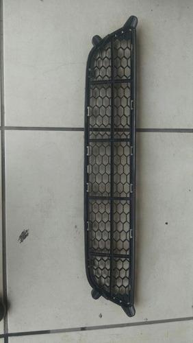 grade inferior parachoque new fit 2013
