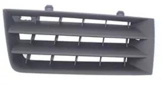 grade radiador megane 2006 2007 2008 2009 10 11 12 esquerdo