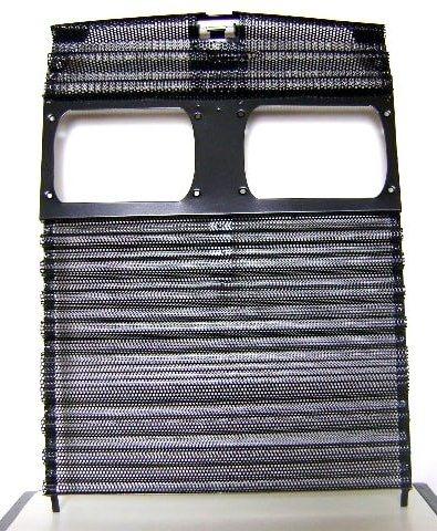 grade radiador valmet/valtra 68 1950 em diante  234030