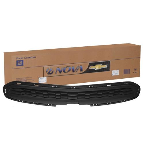 grade superior radiador preta spin 2013 a 2019