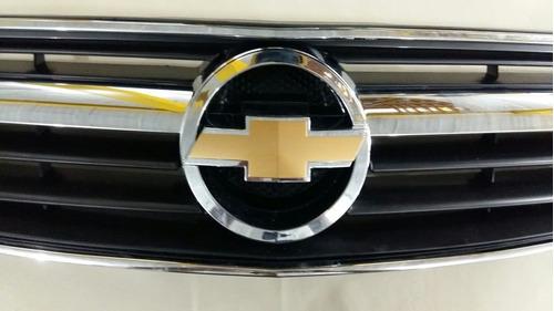 grade vectra elegance 06a10 com emblema original
