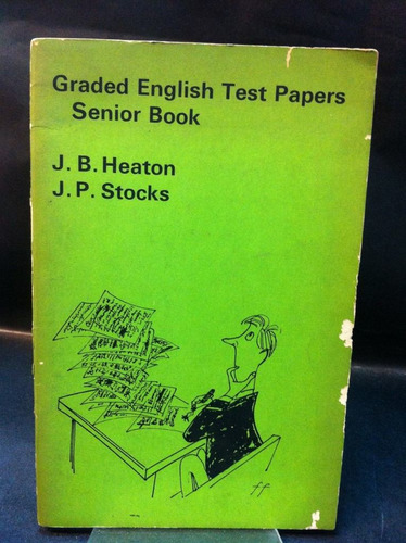 graded english test papers heaton stocks z4