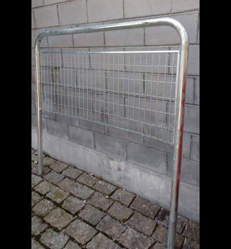 grades de piso e grades de proteção