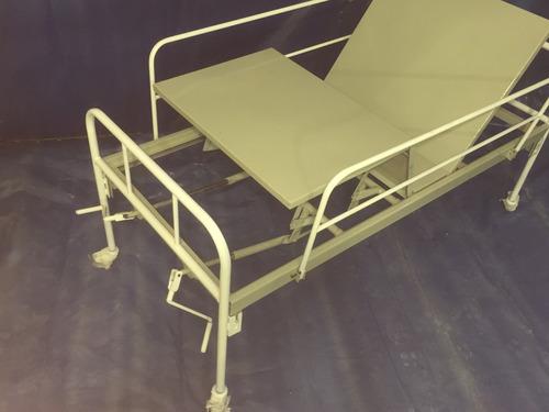 grades para cama hospitalar nsainovar