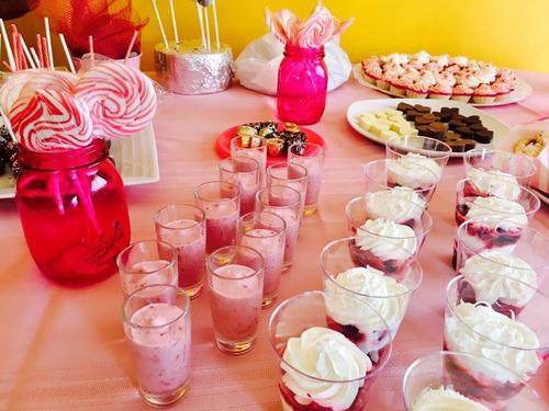 graduaciones canapes,cumpleaños,tortas cenas,coofe