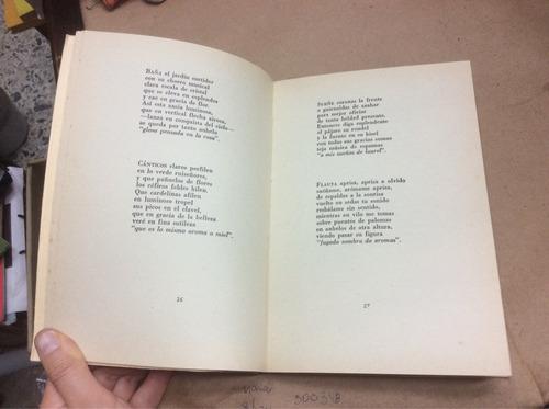 gradual de laudes. angel gaztelu. poemas. poesía