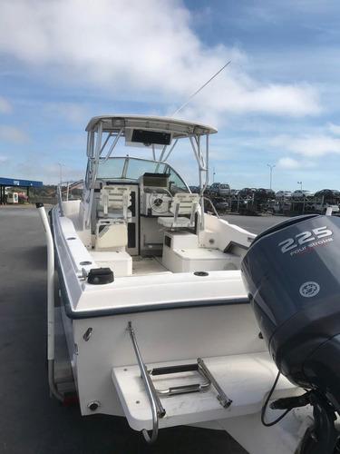grady white sunfish 2005 motor yamaha 225 hp  4 tiempos