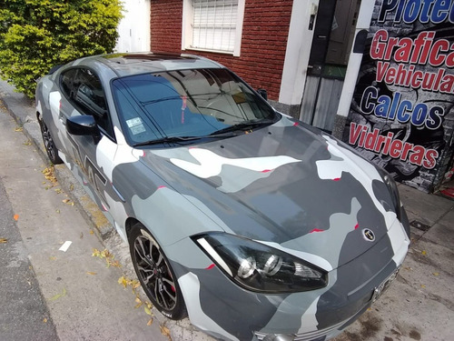 grafica vehicular wrap ploteo premium oracal