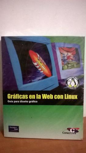 gráficas en la web con linux