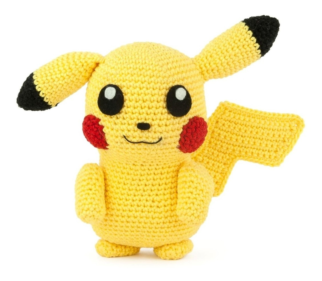 Awesome Crochet Pokemon Roundup! | Crochet pokemon, Pokemon ... | 984x1127